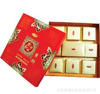 各种高中档包装纸箱,彩箱,手提式彩箱,纸盒,彩盒,折叠纸盒,连