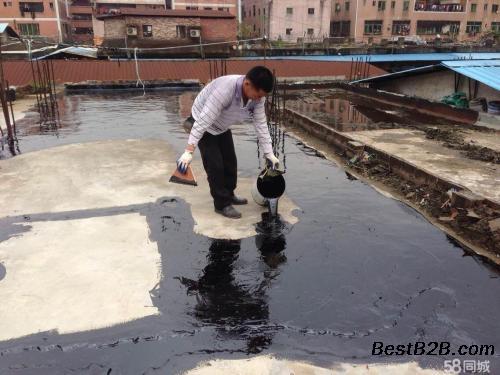 成都武侯區防水補漏公司專業施工隊維修