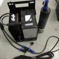 無人機水質檢測設備實時搭載