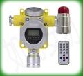 2019年氧气气体报警器具有高报警点和低报警点