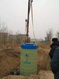 揭陽一體化污水泵站品牌