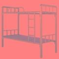 西安雙層床 廠家直銷 大學雙層床