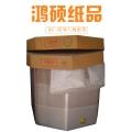 可折叠的IBC液体吨装重型纸箱
