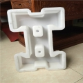 工字塊護坡模具 混凝土工字磚模具 大進模具制造