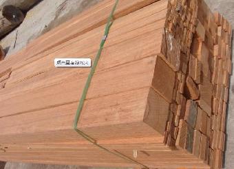 在gb4814-84《原木材积表》标准中规定的原木材积计算公式是: 木材