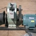 50KN承装一级至五级电动绞磨机
