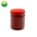 山東有機辣椒生產自由基地蒜蓉辣椒醬鮮辣椒醬