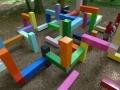 古城批发儿童磊建积木