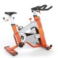 专门瘦肚子的健身器材 燃脂动感单车