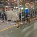 机器人安全围栏机器人手臂护栏供应青岛科尔福