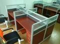 簡易電腦桌 一米二辦公桌定制出售