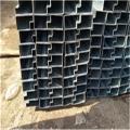 熱鍍鋅P形管生產加工廠家