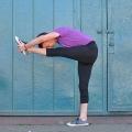 每天清晨做一套瑜伽体式,让你天天精神饱满!