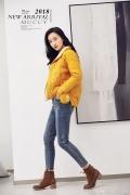 上海Eni:d設計師女裝公司廣州品牌女裝直銷貨源