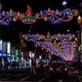 深受欢迎的灯光节制作灯光节活动策划灯光节市场价格