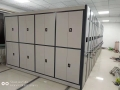 常州手摇档案密集架 电动档案密集柜安装步骤