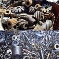 虎门回收废钨钢
