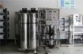 寧波食品飲料行業用純水設備,全自動反滲透設備
