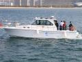 13米豪華玻璃鋼登礁釣魚艇廠家直銷
