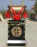 西安開業大鼎慶典大擺件 大銅鼎做字定制