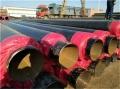 永州天然氣用大口徑3pe防腐鋼管廠家