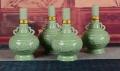 1斤黑釉陶瓷酒瓶 創意陶瓷酒瓶 青釉陶瓷酒瓶廠家