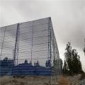 防風抑塵網能有效的改善風沙對您的影響