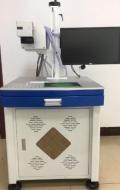 观澜塑胶充电头数据线紫外机电源充电激光打标设备
