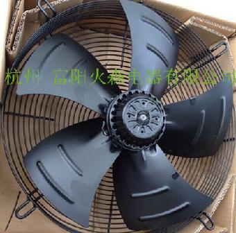 供应广西冷冻式干燥机风机 冷凝器散热风机