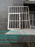 北京昌平霍營安裝斷橋鋁門窗防盜門安裝不銹鋼防盜窗