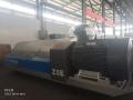 深圳污水廠安德里茨D5整機維修3臺設備