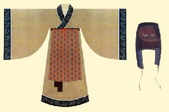 漳州古代服饰收购龙袍官服交易
