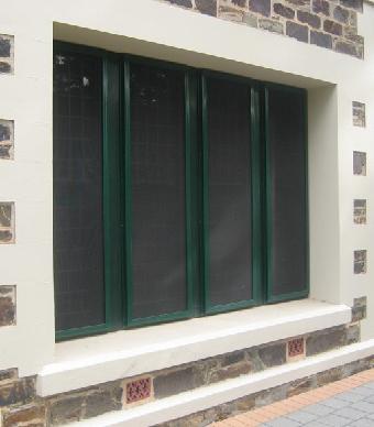 断热铝合金门窗安装方法步骤详解