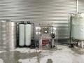 溧水二级反渗透意彩注册设备 工业纯水意彩注册设备 水处理意彩注册设备厂家