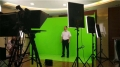 校園虛擬直播間北京星河課件直播錄制系統