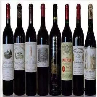 徐州回收木桐酒=2000年木桐红酒多少钱