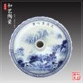 景德鎮陶瓷海鮮大盤子一1m1.2米60公分80厘米