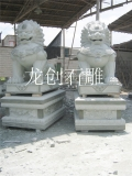 石獅子材料 石獅子的價格