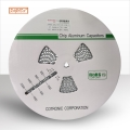 平尚科技貼片鋁電解電容規格齊全且實惠