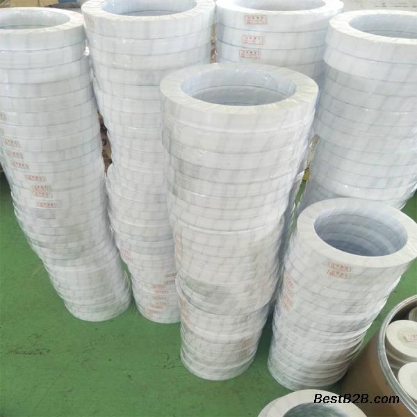 沈陽膨體四氟墊片 耐腐蝕聚四氟乙烯密封墊片
