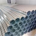 佛山新誠鍍鋅螺旋風管庫存充足大量銷售