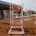 排球賽裁判椅是使用排球柱比賽必需品