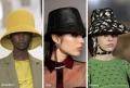 盘点春夏帽子的5大时尚流行趋势