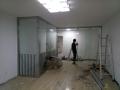 北京安裝調光玻璃隔斷西城區定做隔斷墻實惠