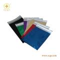 供应天津生产PE镀铝膜袋 彩色防潮耐热快递袋