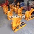 河南鄭州方諾機械、做食用菌香菇專用粉碎機
