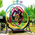 儿童游乐太空环小型优质服务