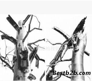 低价供应不锈钢大树 广场雕塑 园林雕塑 户外主题雕