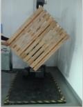 托盤產品跌落測試卡板跌落測試棧板跌落測試報價