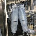 夏季便宜牛仔裤2元工厂直销摆地摊赶集夜市处理货源批
